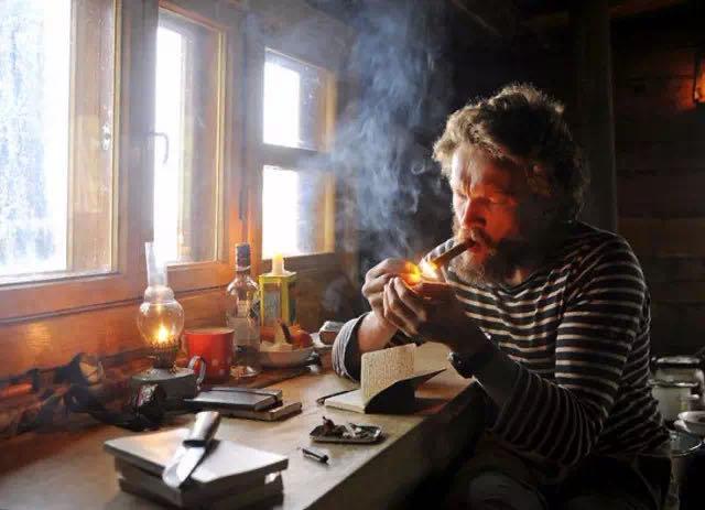 贝斯哲周末影评 丨《在西伯利亚森林中》:你向往的,也许正是别人所厌倦的
