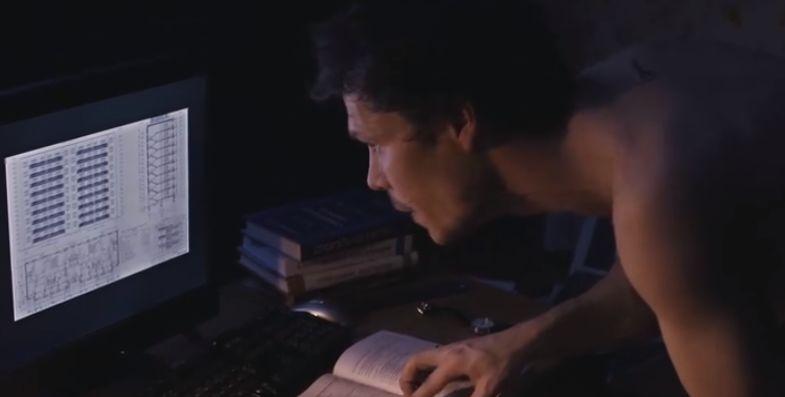 """贝斯哲周末观影丨《危楼愚夫》:""""你就是个傻瓜!"""""""