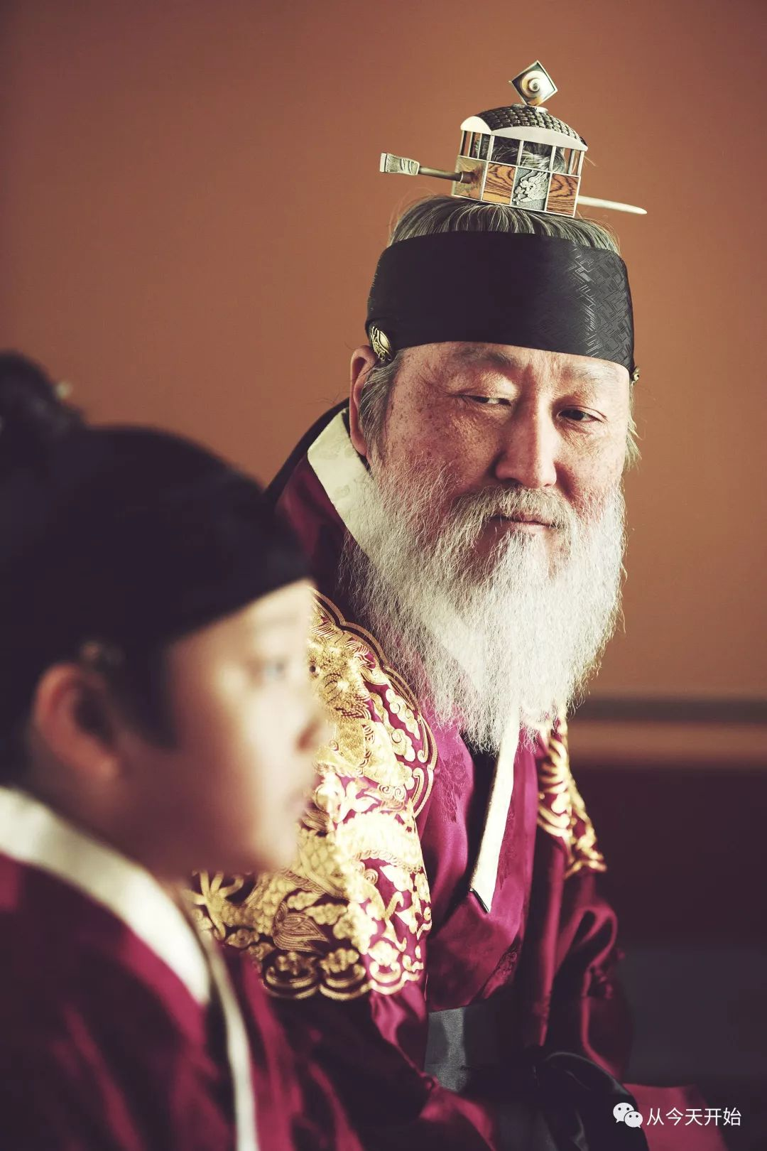 贝斯哲周末观影丨《思悼》:是父,是王?