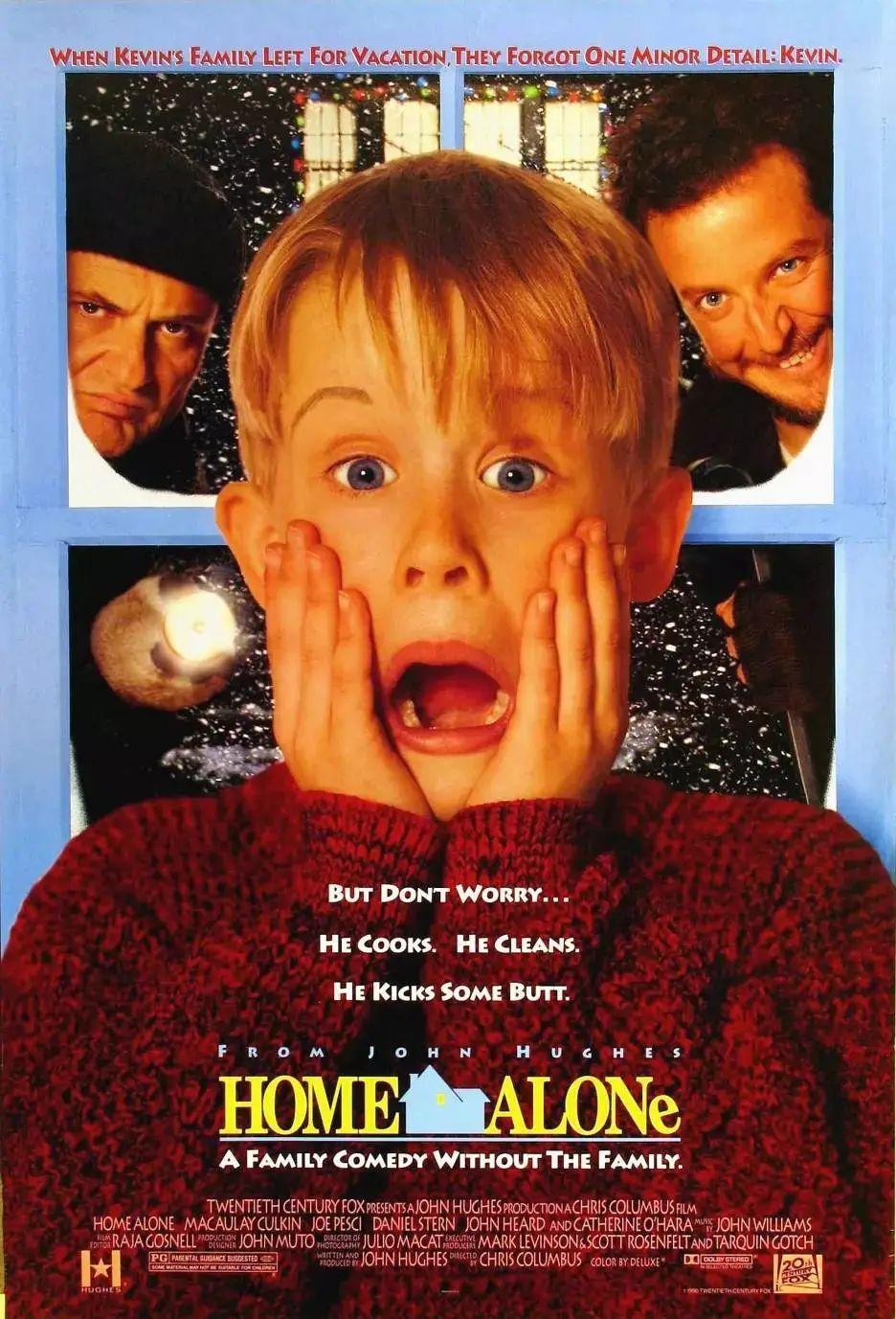关于圣诞节的十大经典电影丨贝斯哲